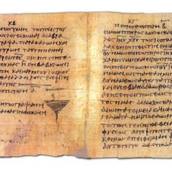 Brief van Paulus aan de romeinen